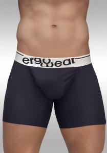 Ergowear Feel Modal Midcut Long Boxer Brief Underwear Peacoa...