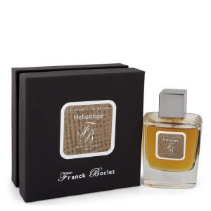 Franck Boclet Heliotrope Eau De Parfum Spray 3.4 oz / 100.55 mL Men's Fragrances 543657