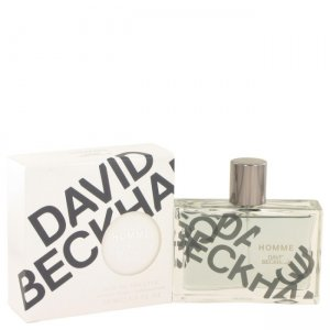 Coty David Beckham Homme Eau De Toilette Spray 1.7 oz / 50.3...
