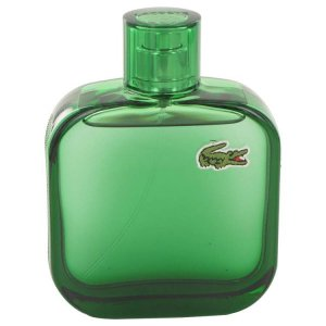 Lacoste Eau De Lacoste L.12.12 Vert Eau De Toilette Spray (Unboxed) 3.3 oz / 97.59 mL Men's Fragrance 499529
