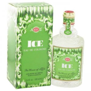 Maurer & Wirtz 4711 Ice Eau De Cologne 3.4 oz / 100 mL Fragr...