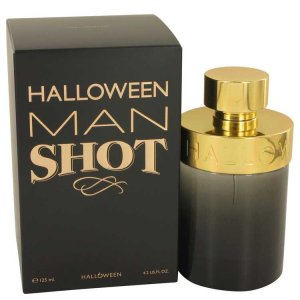 Jesus Del Pozo Halloween Eau De Toilette Spray 4.2 oz / 124....
