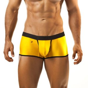 Joe Snyder Launch Boxer Brief LCH04 Mango Underwear & Swimwear
