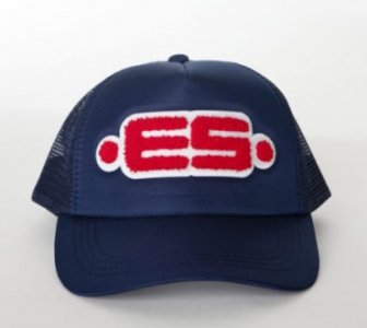 ES Collection Sunny Day Hat Navy Blue 179