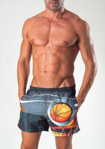 Geronimo Shorts Swimwear 1533P1-0