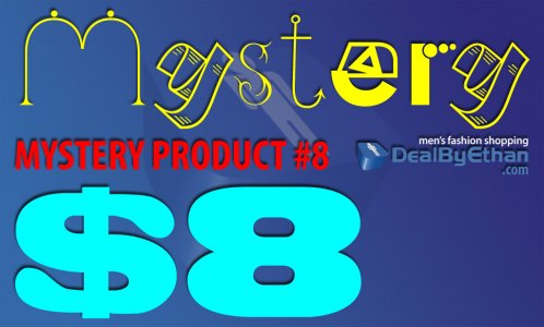DealByEthan Mystery Clearance Product 8