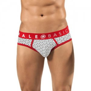 MaleBasics Byblos Brief Underwear MBG01