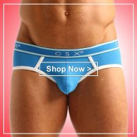 Men's Brief Underwear