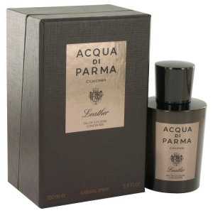 Acqua Di Parma Colonia Leather Eau De Cologne Concentree Spr...
