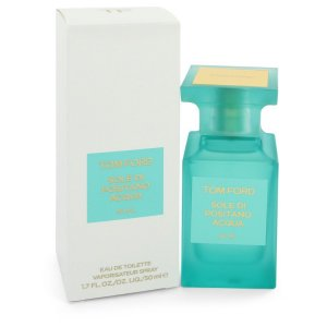 Tom Ford Sole Di Positano Acqua Perfume Eau De Toilette Spray (Unisex) 1.7 oz / 50.27 mL Men's Fragrances 548765