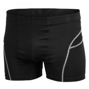 Craft Stay Cool Mesh Boxer Brief Black 193682