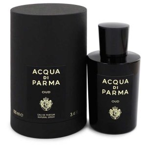 Acqua Di Parma Oud Eau De Parfum Spray 3.4 oz / 100.55 mL Men's Fragrances 548458