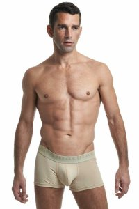 L'Homme Invisible T Boxer Brief Underwear Nude Skin MY05-S00