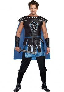 Dreamguy King Slayer Costume 9825
