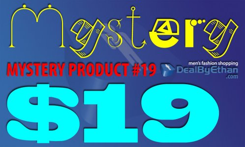 DealByEthan Mystery Clearance Product 19
