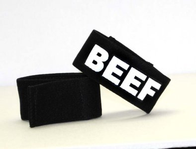 Cockstuff Fetish Max Beef C Ring Accessory CS-32-BEEF