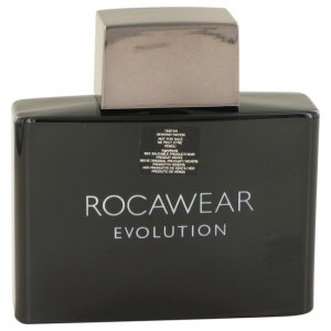 Jay-Z Rocawear Evolution Eau De Toilette Spray (Tester) 3.4 ...