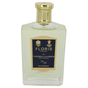 Floris 71/72 Turnbull & Asser Eau De Parfum Spray (Tester) 3...