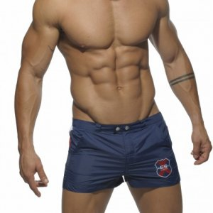 ES Collection Mayor Shorts Swimwear Navy 1551