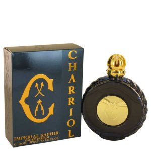 Charriol Imperial Saphir Eau De Parfum Spray 3.4 oz / 100.55...