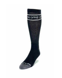 Nasty Pig L33 Socks Black 7406