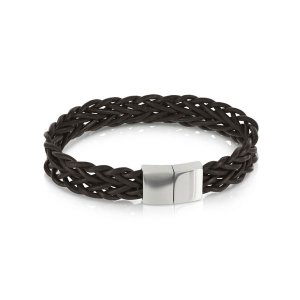 Duncan Walton Stephens Armband Molasses Brown B0069