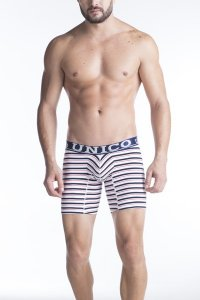 Mundo Unico Summer Mid Boxer Brief Underwear 16200925-31