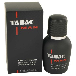 Maurer & Wirtz Tabac Man Eau De Toilette Spray 1.7 oz / 50.2...