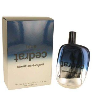 Comme Des Garcons Blue Cedrat Eau De Parfum Spray 3.4 oz / 100.55 mL Men's Fragrances 534677