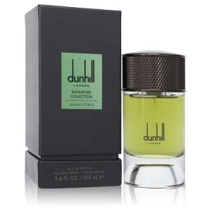 Alfred Dunhill Signature Collection Amalfi Citrus Eau De Par...