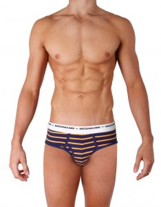 Mosmann Summer Sunset Brief Underwear EC2410