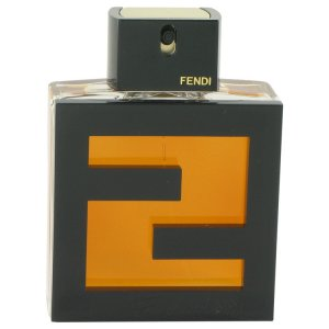 Fendi Fan Di Fendi Assoluto Eau De Toilette Spray (Tester) 3.3 oz / 97.59 mL Men's Fragrance 516571