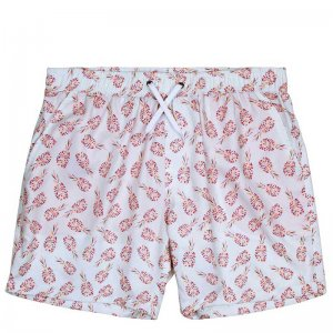 Mosmann Hendrix Tailored Shorts Swimwear MSW0047