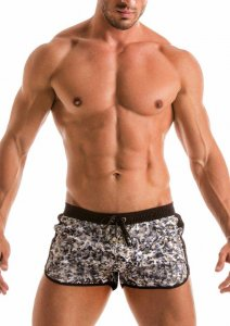 Geronimo 3D Shorts Swimwear 19193DP0-1
