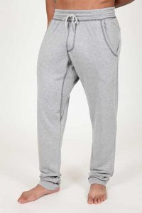 Pistol Pete Elite Drop Crotch Pants Grey PT290-917