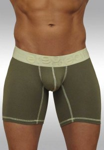 Ergowear Max Light Midcut Long Boxer Brief Underwear Olive E...
