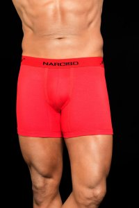 Narciso Boxer Brief Underwear KLEIN RED