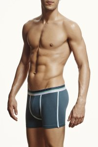 Punto Blanco Waikiki Boxer Brief Underwear Petroleum 3320440
