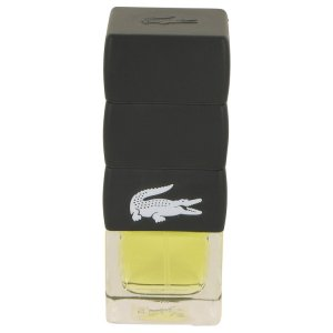 Lacoste Challenge Eau De Toilette Spray (Tester) 1 oz / 29.57 mL Men's Fragrances 534730