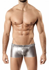 Pikante Torino Boxer Brief Underwear Grey 8387