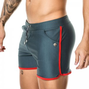 Gigo HOTSES GREEN Shorts B30024