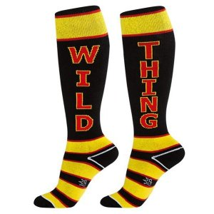 Gumball Poodle Wild Thing Knee High Socks