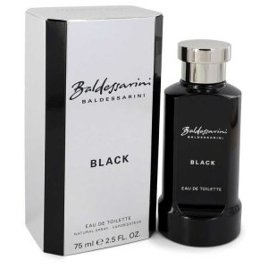 Baldessarini Black Eau De Toilette Spray 2.5 oz / 73.93 mL M...