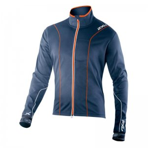 2XU G:2 Perform Jacket BlueSlate MR2971A