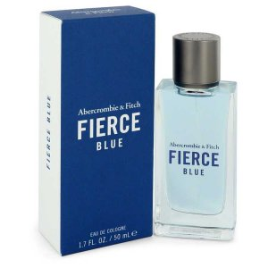 Abercrombie & Fitch Fierce Blue Cologne Spray 1.7 oz / 50.27...