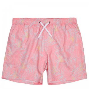 Mosmann Citrus Tailored Shorts Swimwear MSW0026