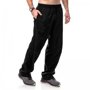 Mar Rio UV Solar Pants Black 1841004