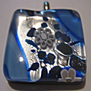 Elite Jewelry Murano Pendants 064