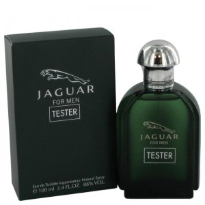 Jaguar Eau De Toilette Spray (Tester) 3.4 oz / 100.55 mL Fra...