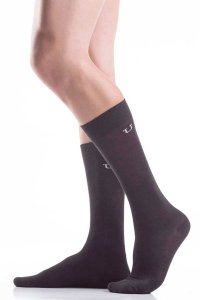 Mundo Unico Execute Socks Black 12102442